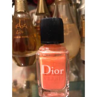クリスチャンディオール(Christian Dior)のmako様専用ディオールネイル(マニキュア)