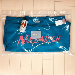 新品未使用◆Nulbarich◆スウェット トレーナー(スウェット)