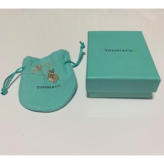 ティファニー(Tiffany & Co.)の【非売品】ティファニー ネックレス(ネックレス)