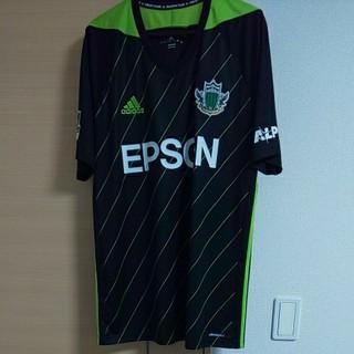 アディダス(adidas)の松本山雅FCユニフォーム(応援グッズ)