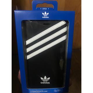 アディダス(adidas)のiPhoneXS ケース(iPhoneケース)