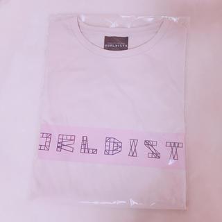 ニュース(NEWS)のNEWS WORLDISTA Tシャツ(男性アイドル)