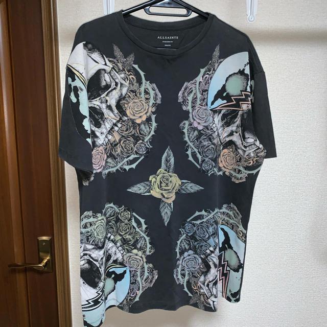 All Saints(オールセインツ)のオールセインツ Tシャツ メンズのトップス(シャツ)の商品写真