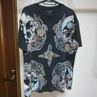 オールセインツ(All Saints)のオールセインツ Tシャツ(シャツ)