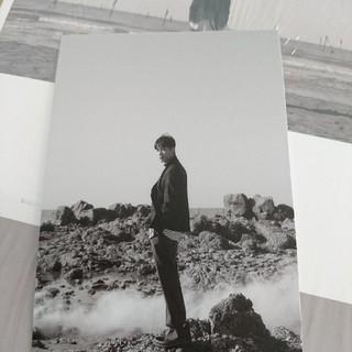 トウホウシンキ(東方神起)の東方神起 アルバム韓国盤(K-POP/アジア)