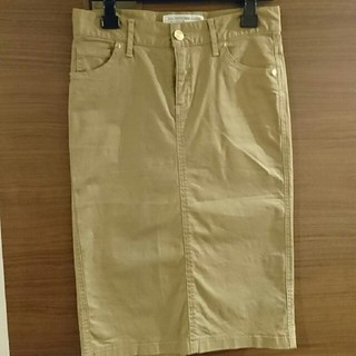 ドゥーズィエムクラス(DEUXIEME CLASSE)のDEUXIEME CLASSE スカート(ひざ丈スカート)