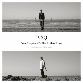 トウホウシンキ(東方神起)の東方神起アルバム韓国盤❤️ゆの(K-POP/アジア)