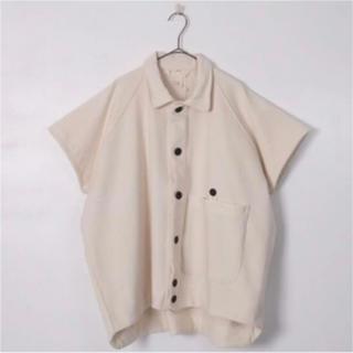 ジエダ(Jieda)のO project sleeveless jacket ホワイト(その他)