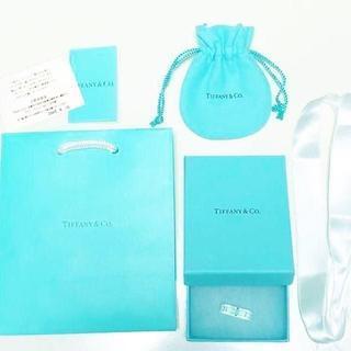 ティファニー(Tiffany & Co.)の未使用 ティファニー アトラスリング13号(リング(指輪))