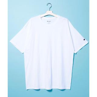 チャンピオン(Champion)の【新品】チャンピオン Tシャツ(Tシャツ/カットソー(半袖/袖なし))