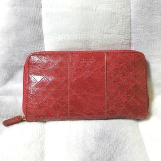 アルファキュービック(ALPHA CUBIC)のアルファキュービックの長財布(財布)