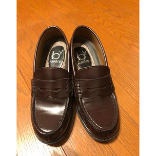 アシナガオジサン(あしながおじさん)のbyあしながおじさん ローファー(ローファー/革靴)