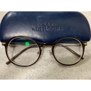 ゾフ(Zoff)のサーカス CIRCUS メガネ 眼鏡 丸眼鏡 丸メガネ(サングラス/メガネ)