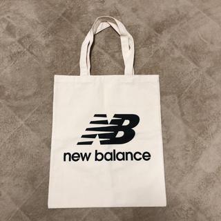 ニューバランス(New Balance)のニューバランス   トートバッグ(トートバッグ)