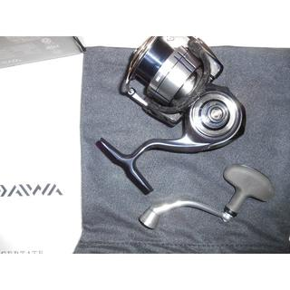 ダイワ(DAIWA)のダイワ 19セルテートLT3000ーXH 新品(リール)