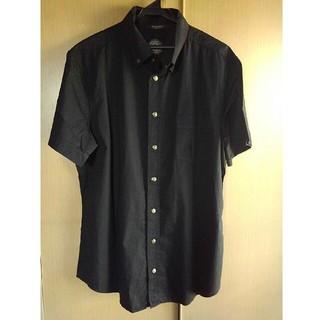 サンタクローチェ(SANTACROCE)の送料込み SANTACROCE サンタクローチェ 半袖シャツ イタリア製(シャツ)