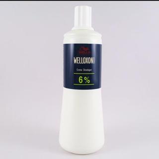 ウエラ(WELLA)のコレストンパーフェクト  オキシ6%(カラーリング剤)