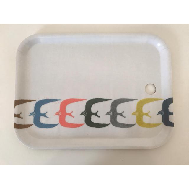 mina perhonen(ミナペルホネン)のミナペルホネン トレイ インテリア/住まい/日用品のキッチン/食器(テーブル用品)の商品写真