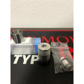 KHW MODS Dvarw MTL RTA 22mm 中古(その他)