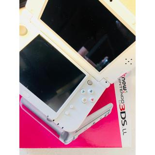 ニンテンドー3DS(ニンテンドー3DS)のあゆ様専用3DSLL 本体(家庭用ゲーム本体)