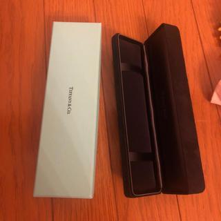 ティファニー(Tiffany & Co.)のティファニー Box(ネックレス)