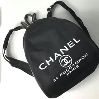シャネル(CHANEL)の新品未使用♥CHANELリュック (リュック/バックパック)
