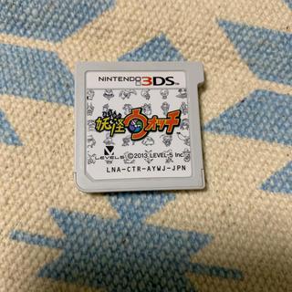 任天堂3DS 妖怪ウォッチ(携帯用ゲームソフト)