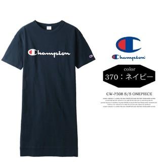 チャンピオン(Champion)のChampion (ひざ丈ワンピース)