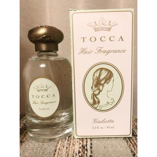 トッカ(TOCCA)のTOCCA【ヘアフレグランス】(ヘアウォーター/ヘアミスト)