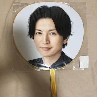 カンジャニエイト(関ジャニ∞)の関ジャニエイト 大倉忠義 うちわ(アイドルグッズ)