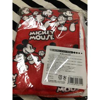 ディズニー(Disney)のミッキーマウス タオル(タオル)