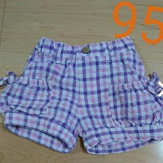 ショートパンツ 95(パンツ/スパッツ)