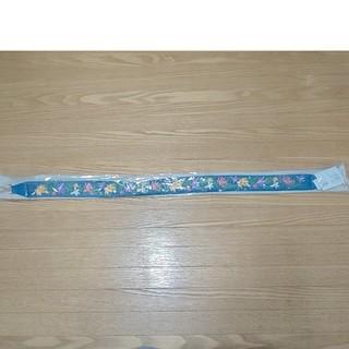【新品未使用】bag ショルダー 付け替え用 green刺繍(ショルダーバッグ)