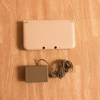 ニンテンドー3DS - ニンテンドー 3DS LL ホワイト