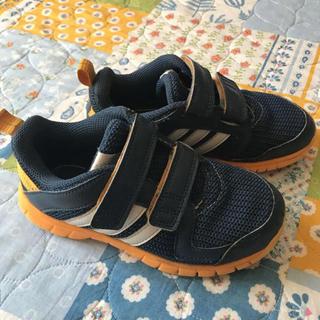 アディダス(adidas)のアディダス★スニーカー 18㎝(スニーカー)