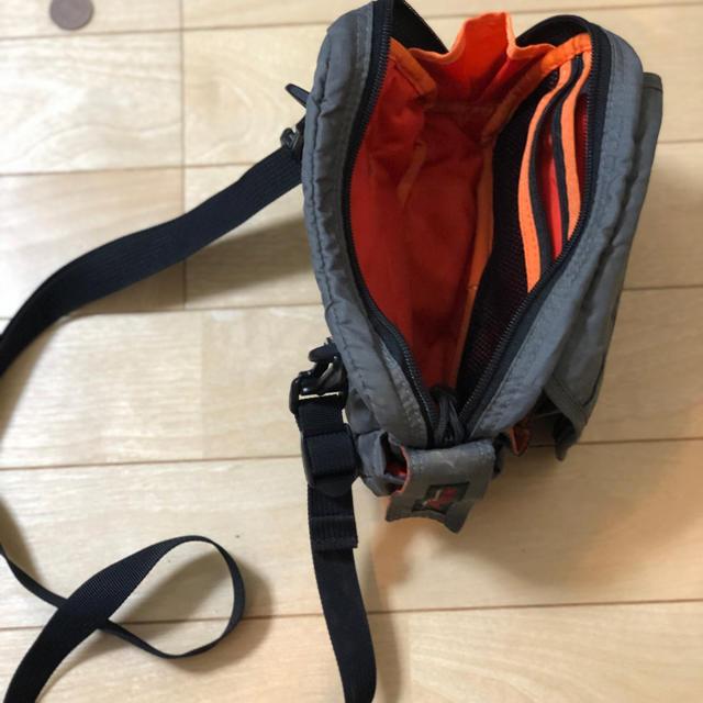 NOMADIC(ノーマディック)のNOMADICバッグ メンズのバッグ(ショルダーバッグ)の商品写真