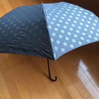 マリークワント(MARY QUANT)の値下げ 未使用品 マリークワント 折りたたみ傘 ノベルティ(傘)