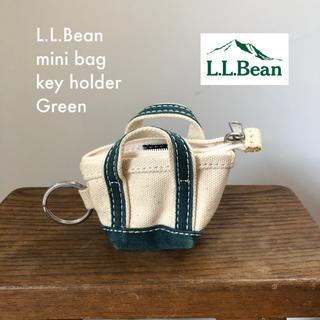 エルエルビーン(L.L.Bean)のL.L.Bean チャイ 様(キーホルダー)