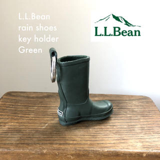 エルエルビーン(L.L.Bean)のL.L.Bean 長靴キーホルダー(キーホルダー)