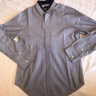 エディション(Edition)のシャツ エディション サイズ0 S(シャツ)
