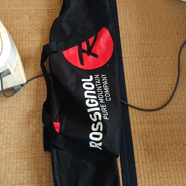 ROSSIGNOL(ロシニョール)のrossignol スキーケース(一本用)175cm スポーツ/アウトドアのスキー(その他)の商品写真