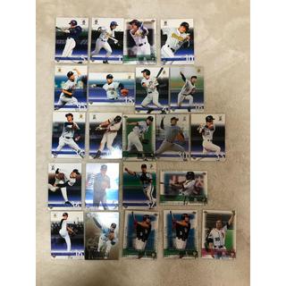 カルビー - プロ野球チップス プロ野球カード BBM