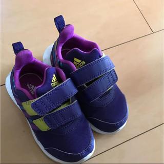 アディダス(adidas)のadidas キッズ シューズ(スニーカー)