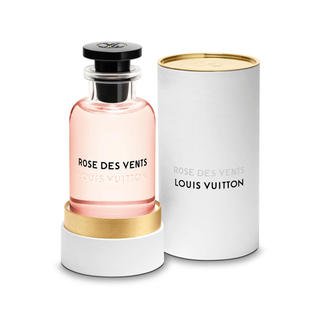 ルイヴィトン(LOUIS VUITTON)のルイヴィトン 香水 ローズ′デ′ヴァン (香水(女性用))