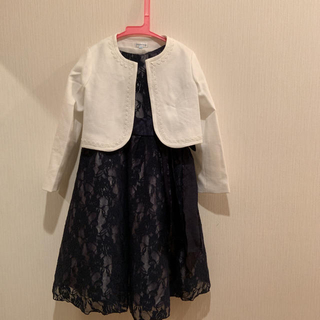 キャサリンコテージ(Catherine Cottage)のキャサリンコテージ  ワンピース ドレス、ジャケット  140サイズ(ドレス/フォーマル)