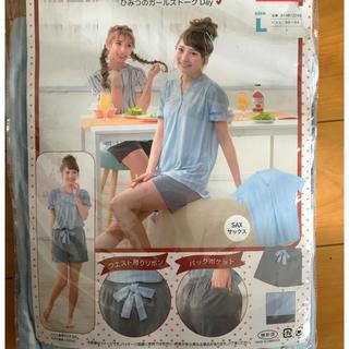 しまむら - リラックスパジャマ Lサイズ 新品 タグ付き