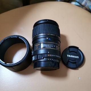 タムロン(TAMRON)のTAMRON SP AF90 F2.8 Di マクロ 1:1 ニコン72EN(レンズ(単焦点))