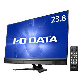 アイオーデータ(IODATA)のIO DATA/23.8インチIPS液晶モニタ/LCD-RDT242XPB(ディスプレイ)