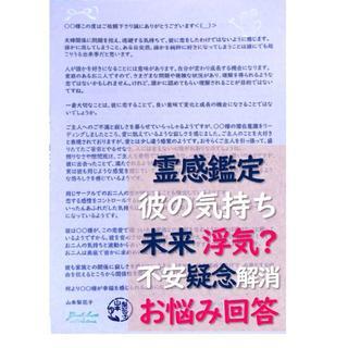 コウチ様専用+回答書(その他)
