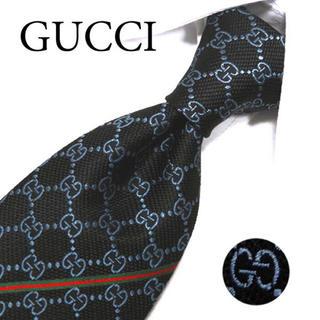 グッチ(Gucci)のGUCCI ネクタイ AREND NARROW 456522(ネクタイ)